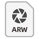 ARW文件