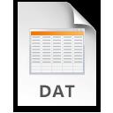 DAT文件