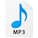 MP3文件