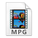 MPG文件