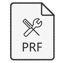PRF文件