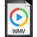 WMV文件