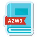 AZW3 ICON