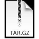 TAR.GZ ICON