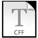 CFF ICON