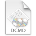 DCMD ICON