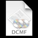 DCMF ICON