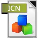 ICN ICON