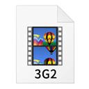 3G2 ICON