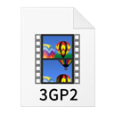 3GP2 ICON