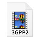 3GPP2 ICON
