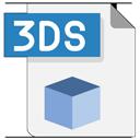 3DS ICON