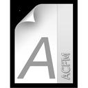 ACFM ICON