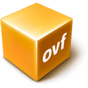 OVF ICON