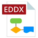 EDDX ICON