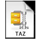 TAZ ICON