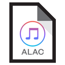 ALAC ICON
