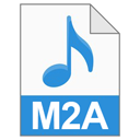 M2A ICON