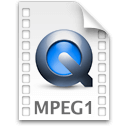 MPEG1 ICON