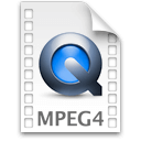 MPEG4 ICON