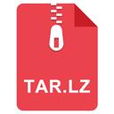 TAR.LZ ICON