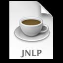 JNLP ICON