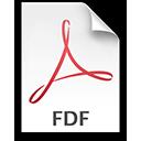 FDF ICON