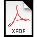 XFDF ICON