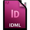 IDML ICON