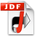 JDF ICON